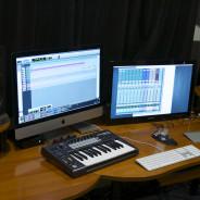Revamp of my studio…